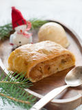 Strudel Stock Images
