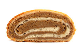 Strudel or stroodle Stock Images