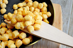 Struffoli Royalty Free Stock Images
