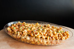 Struffoli Stock Photo