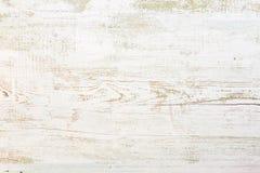 Strugać farbę na starej drewnianej podłoga Obrazy Stock