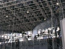 Struktur des Stadiums Lizenzfreies Stockfoto