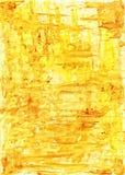 Struktur eines alten Papiers Lizenzfreies Stockbild
