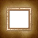 struktur grunge zaproszenie Fotografia Stock