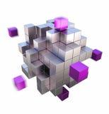 struktura abstrakcyjna Obrazy Stock