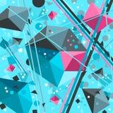 struktura abstrakcyjna Obraz Stock