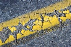 struktura asfalt zdjęcie royalty free
