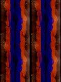 struktura bezszwowa farby pizzy Zdjęcia Royalty Free