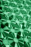 struktura cd Obraz Stock