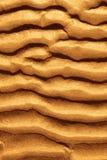 struktura diuna piasku. Zdjęcie Royalty Free