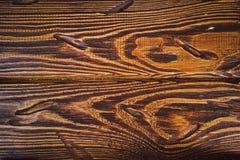 struktura drewniana brown Obraz Stock