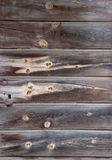 struktura drewniana stare drzwi Zdjęcia Royalty Free