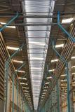 Struktura fabryka Zdjęcie Stock