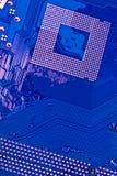 struktura komputerowa obrazy royalty free
