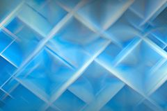 struktura krystaliczna Fotografia Royalty Free