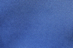 struktura metalicznej blue Zdjęcia Stock
