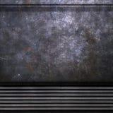 struktura metalowa zdjęcie royalty free