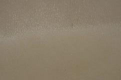 struktura morza tło piasku Fotografia Royalty Free