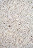 struktura naturalnej tkaniny Zdjęcie Stock