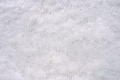 struktura śniegu Fotografia Royalty Free