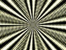struktura nieskończoności Zdjęcie Royalty Free
