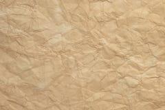 struktura papierowej Obraz Royalty Free