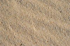 struktura piasek. Obrazy Stock
