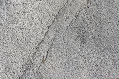 Struktura szare skały Obraz Stock