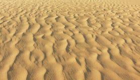 struktura tło piasku. Obraz Stock