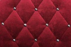 struktura tkaniny Zdjęcia Royalty Free