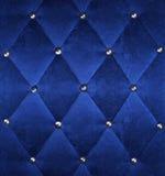 struktura tkaniny Obraz Royalty Free