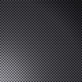struktura włókien węgla ilustracji