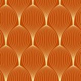 struktura znakomity złocisty ilustracyjny wektor Obraz Royalty Free
