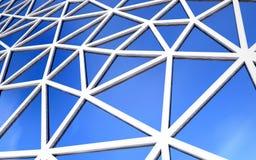 Struktureller Hintergrund lizenzfreie abbildung