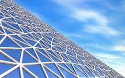 Struktureller Hintergrund stock abbildung