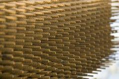 strukturellt stål Royaltyfri Fotografi