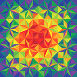strukturiert und Farben! Lizenzfreies Stockfoto