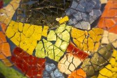 strukturiert und Farben! Lizenzfreie Stockfotos