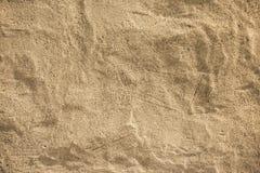 Strukturierte braune Steinwand Lizenzfreies Stockfoto