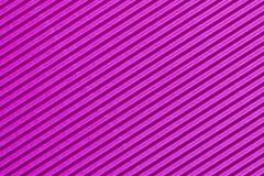 Strukturierte bunte rosa Wellpappe lizenzfreie stockfotos