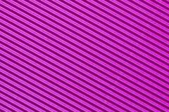 Strukturierte bunte rosa Wellpappe stockbilder