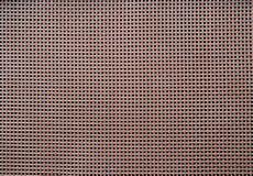 Strukturierte Linien und Quadrate Stockfotos