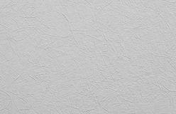 Strukturierte weiße Tapete Lizenzfreie Stockfotos