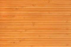 Strukturierter Bambushintergrund Lizenzfreie Stockfotos