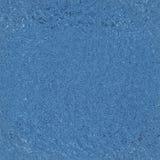 Strukturierter blauer Hintergrund Stockbild