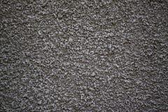 Strukturierter grauer Hintergrund der Betonmauer lizenzfreies stockbild