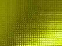 Strukturierter Hintergrund der abstrakten Grafik in den Grüns stock abbildung
