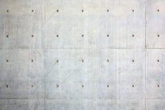 Strukturierter Hintergrund der Betonmauer Stockfoto