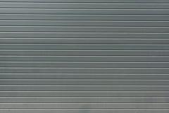 Strukturierter Hintergrund der gestreiftes Metall-bling Wand Stockfotos