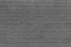 Strukturierter Hintergrund der polymerischen materiellen grauen Farbe Stockfotografie